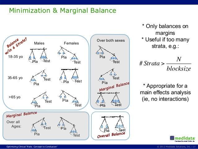 stratified randomization for clinical trials pdf
