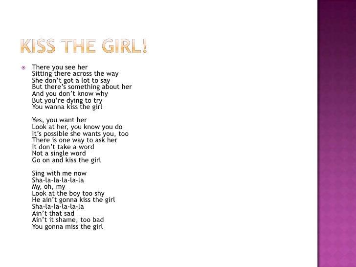 who sings take a look at my girlfriend lyrics