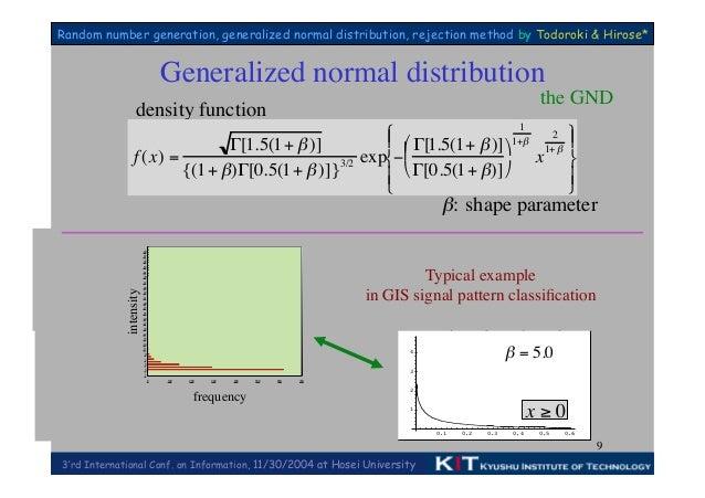 random number generation methods pdf