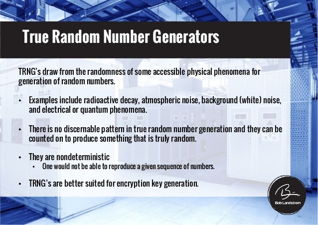 Powerpoint Random Number Generator