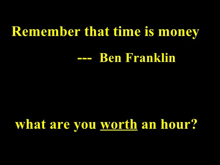 randy pausch time management In his final moments, randy pausch retained his sense of humor.