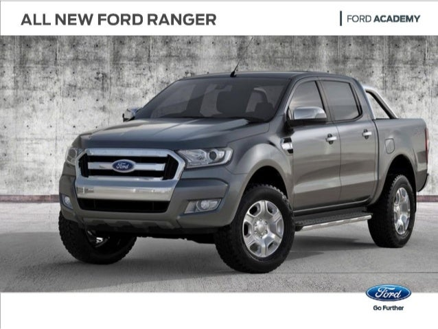 ALL NEW RANGER