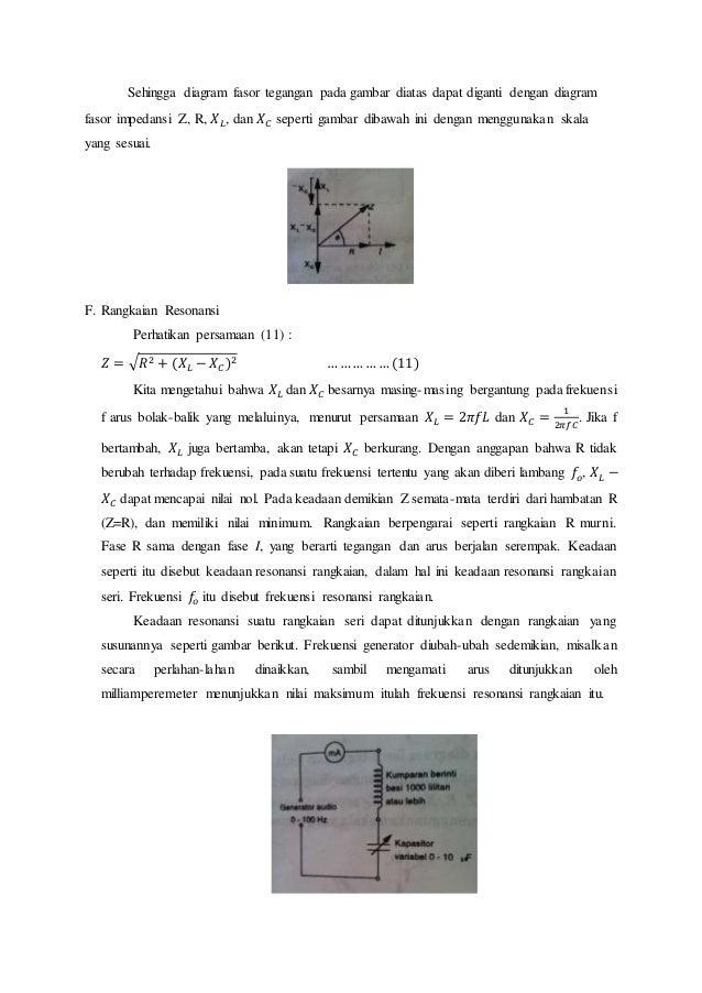 Materi rangkaian arus bolak fisika sma 13 6 sehingga diagram fasor ccuart Choice Image