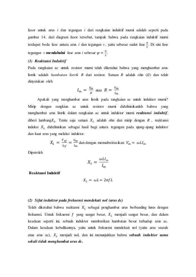 Rangkaian arus bolak balik fisika sma maka diagram 18 fasor untuk ccuart Gallery
