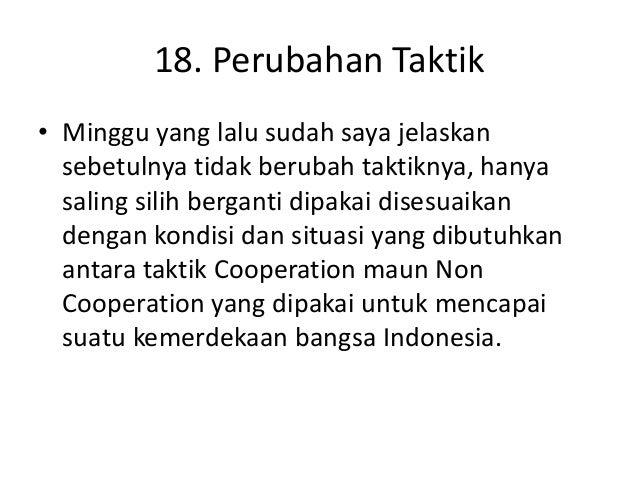 Sejarah Indonesia (Rangkuman Jawaban)