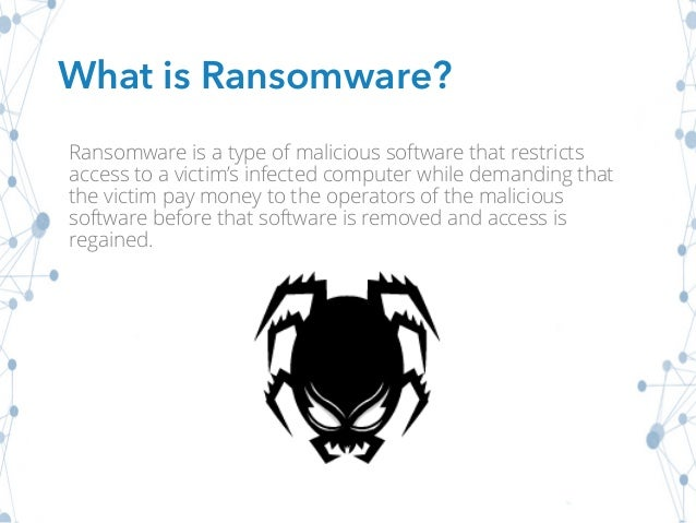 about ransomware virus in tamil