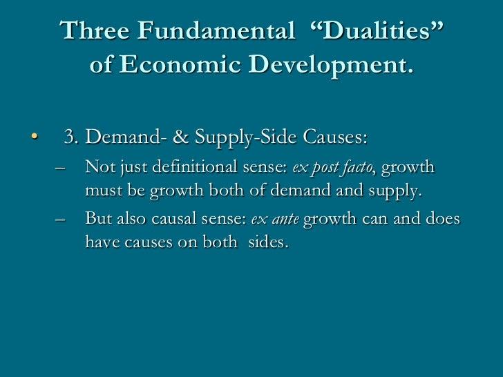 economics making sense of the modern economy pdf