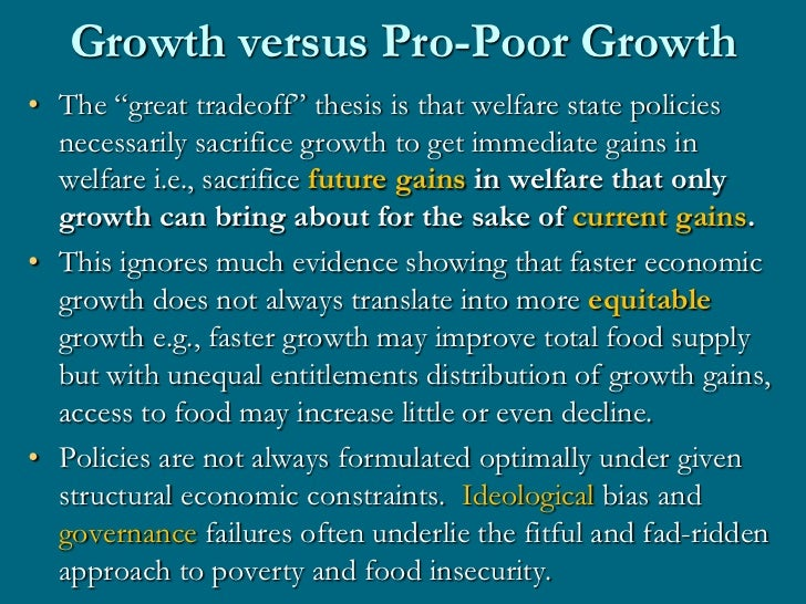 Limits to growth thesis