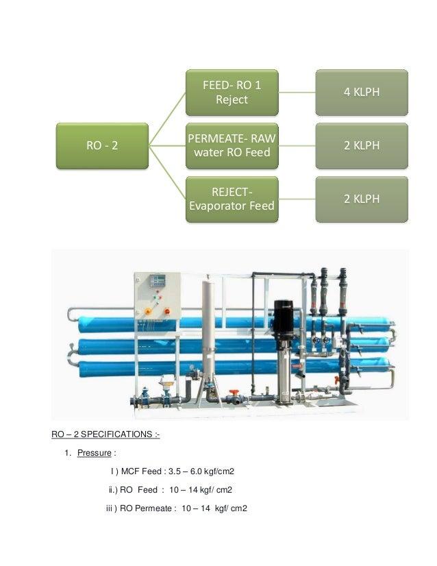 Effluent treatment plant evaporator feed 2 klph 78 fandeluxe Images