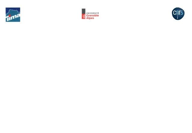 Estudio de la robustez del « control inteligente » frente a fallos inducidos por las radiaciones Raoul VELAZCO Directeur d...