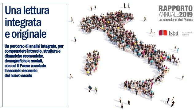 Un percorso di analisi integrato, per comprendere intreccio, struttura e dinamiche economiche, demografiche e sociali, con...