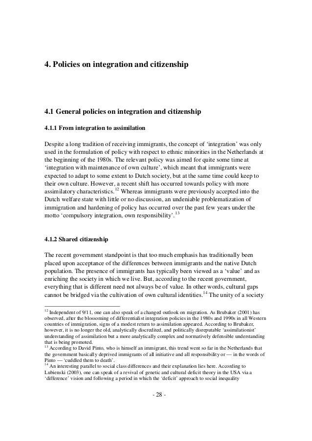 Geert Driessen 2008 Towards Citizenship Education In The Netherlands