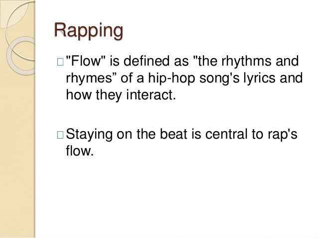 how to write a rap song/funny mode