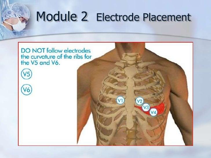 rapid 12 lead acquisition, Human Body