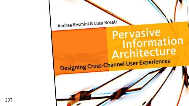 Rapid cross channel prototyping Slide 3