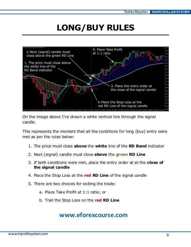 Systematic cds index trading handbook