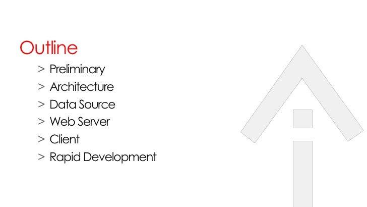 Rapid RIA Development Using .NET Technologies Slide 3