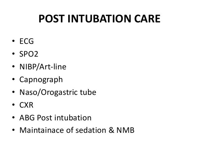 Terminating anaesthesia • During transition from deep anaesthesia to full conciousness & vice versa risk of aspiration is ...