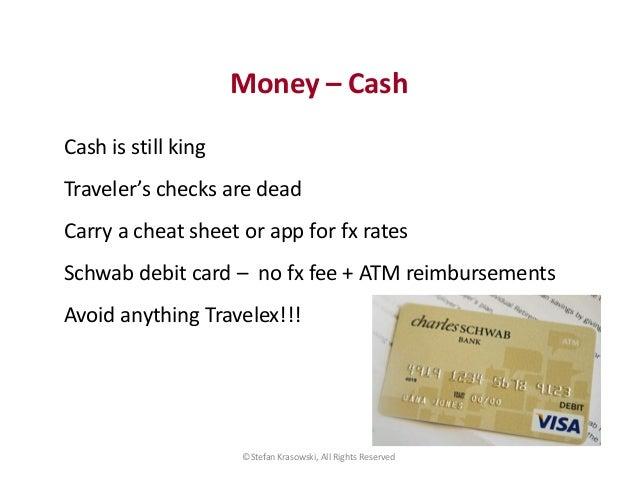 Travel Card Vs Debit Card India
