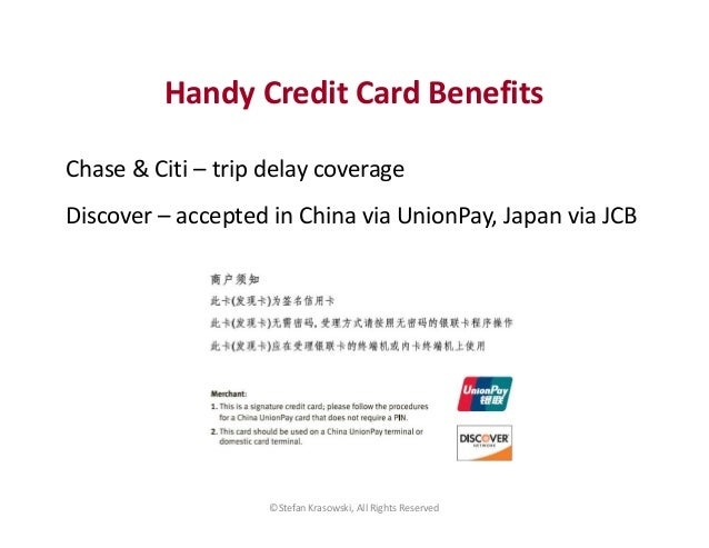 Chip And Pin Credit Cards For Travel International Travel