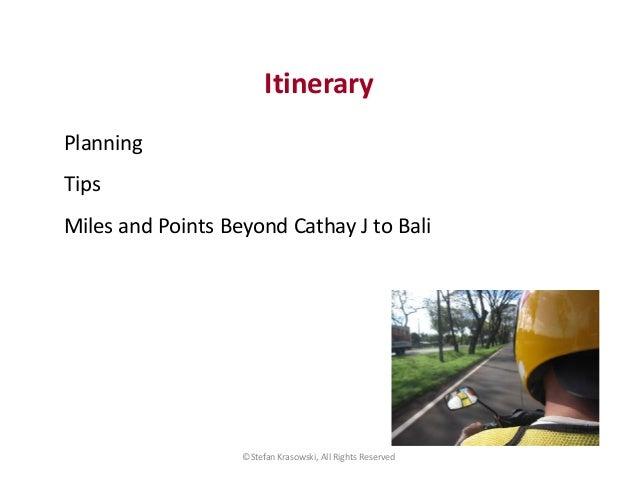 Rapid Travel Chai: International Travel Bootcamp - Chicago Seminars 2014 Slide 3