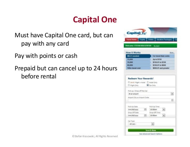Alamo Car Rental Prepaid Credit Card