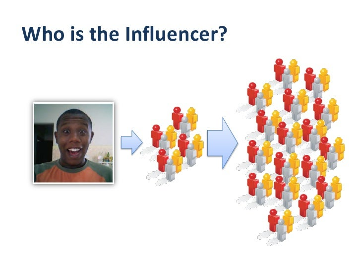 How to Market To Your Influencers (Webinar) - 웹