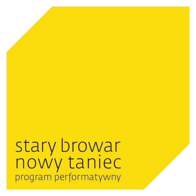 Raport2010 pl -> Kuchnia Projekt Stary Browar