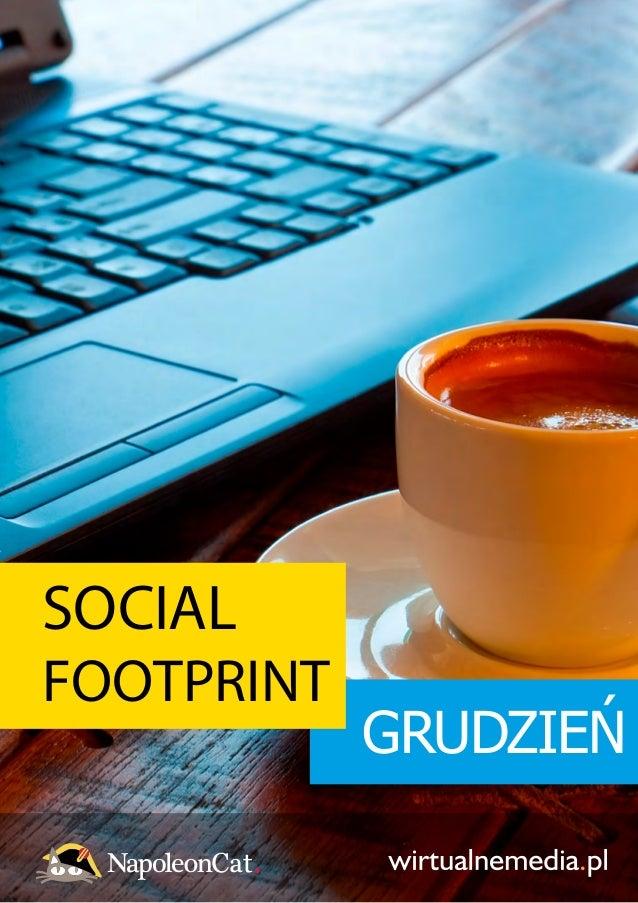 SOCIAL FOOTPRINT GRUDZIEŃ
