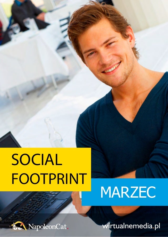 SOCIAL FOOTPRINT MARZEC