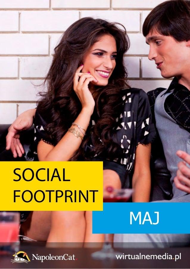 SOCIAL FOOTPRINT MAJ