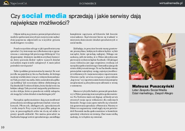 6ebc7553d4ea5 Social Footprint - sierpien 2014