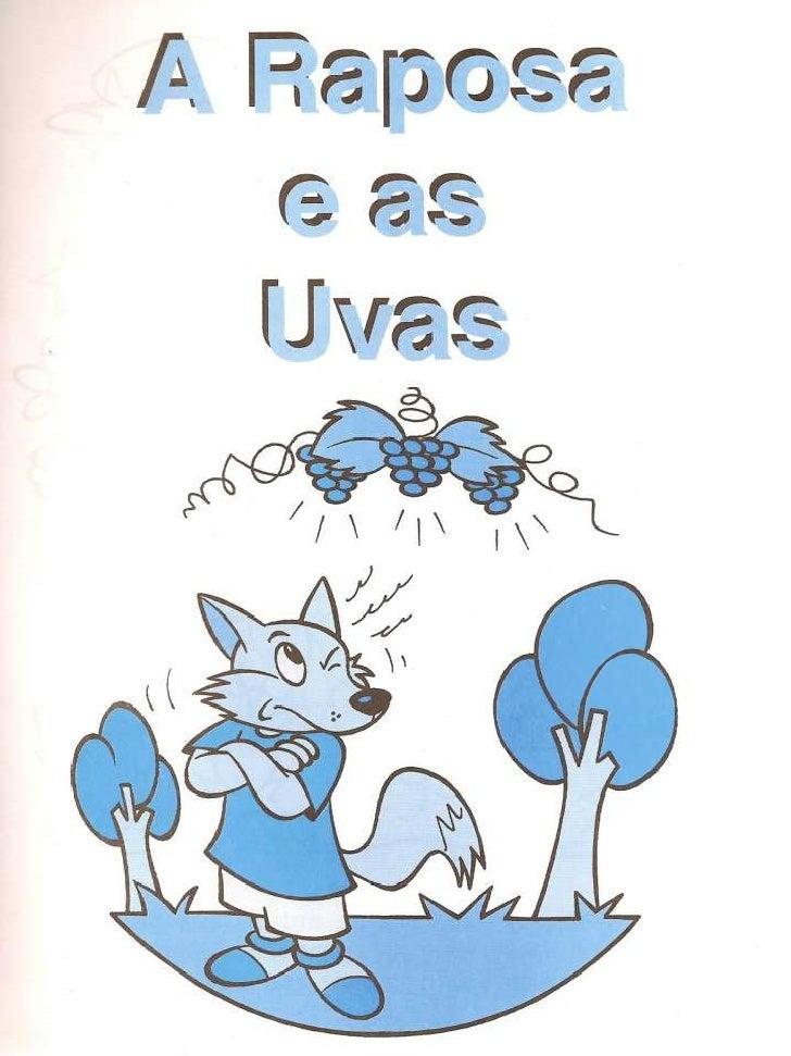 Raposa Uvas 2