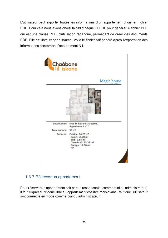 Rapport de stage en cuisine pdf votre inspiration la - Rapport de stage en cuisine ...
