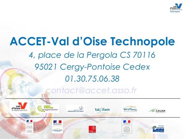Val d 39 oise technopole rapport activit 2014 - Brocante 95 val d oise aujourd hui ...