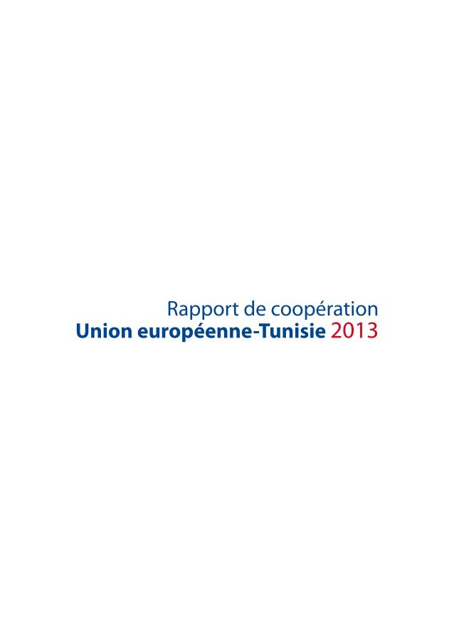 Saviez-vous qu'en 2013, l'Union européenne a :  • poursuivi la construction du Réseau Ferroviaire Rapide (RFR) sur le gran...
