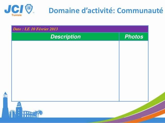 Date : Le 7Avril2013Description PhotosLes roses de paixDans le cadre de la sensibilisation de la valeur du Tourismeen Tuni...