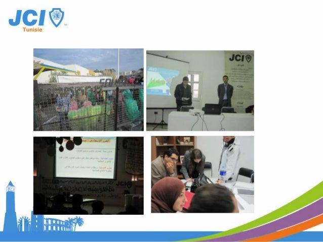 Date : Le 06 Mars 2013 à 21hDescription Photos1- Web conférence « Soyons optimistes …Surmontons les obstacles »Devant le s...