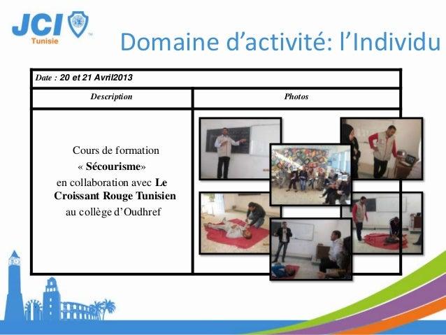 Date : 30 Mars 2013Description PhotosVisite aux orphelins qui sont nés endehors du cadre légal au local del'association En...