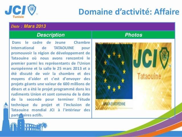 Date : 11 Avril 2013 au CEPEXDescription Photos1- Organisation de lajournée ouverte sur lesénergies renouvelables:Quelles ...
