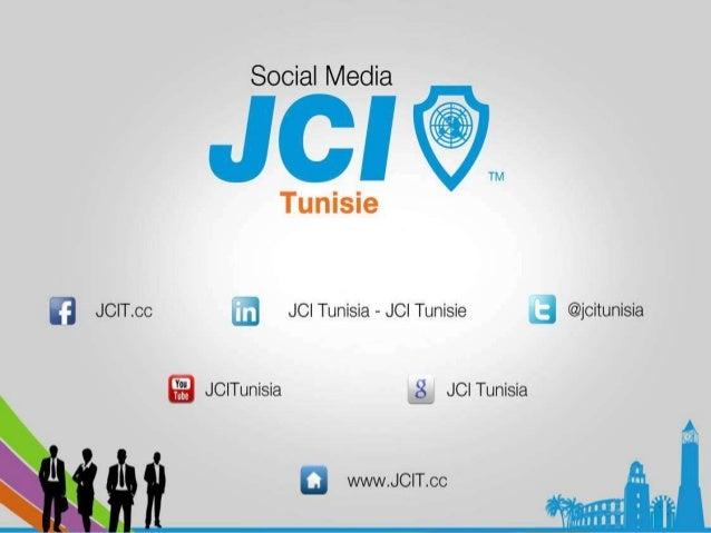 Rapport d'activite JCIT 1ere trimestre
