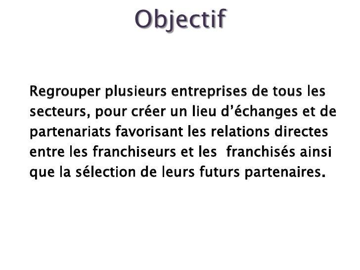 Rapport de la foire medfranchise for Chambre de commerce tunisienne