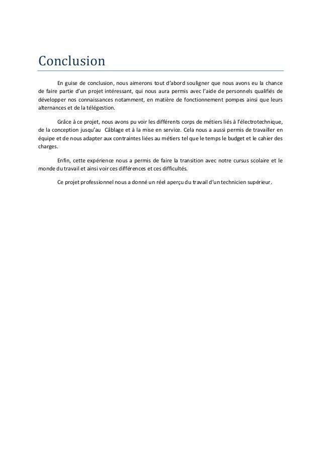 rapport de projet tutor u00e9
