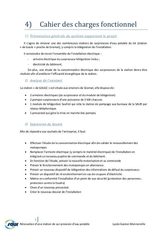 Rapport De Projet Tutore
