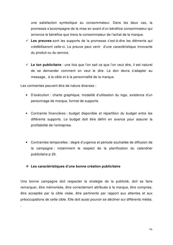 exemple du rapport de stage pdf