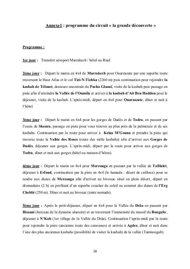 Rapport de stage 3eme introduction for Introduction rapport de stage cuisine
