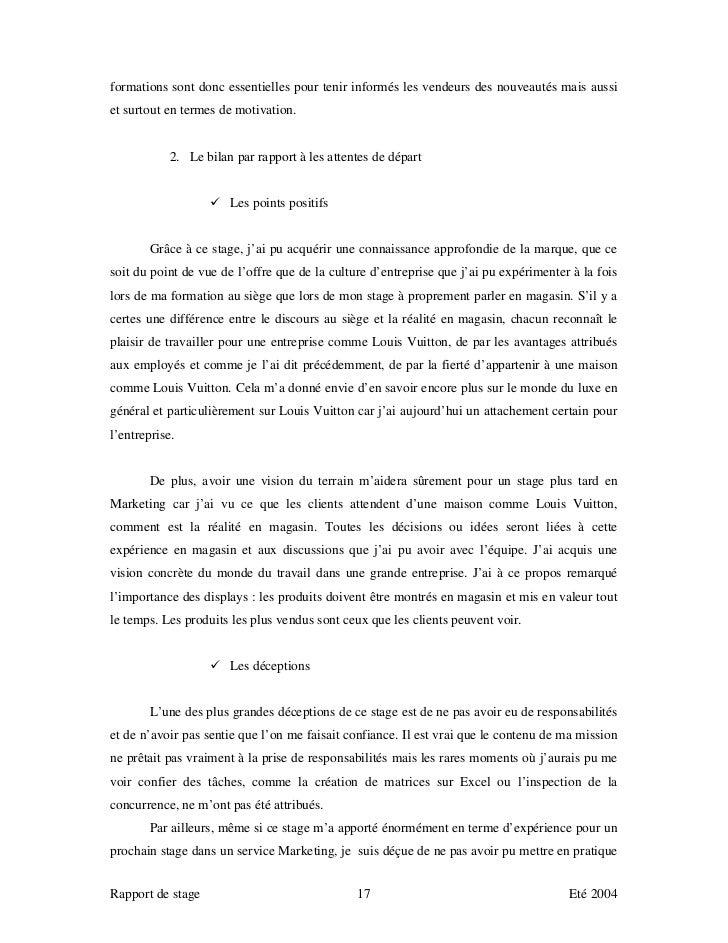 Lettre De Motivation Vendeuse Louis Vuitton Mount Mercy
