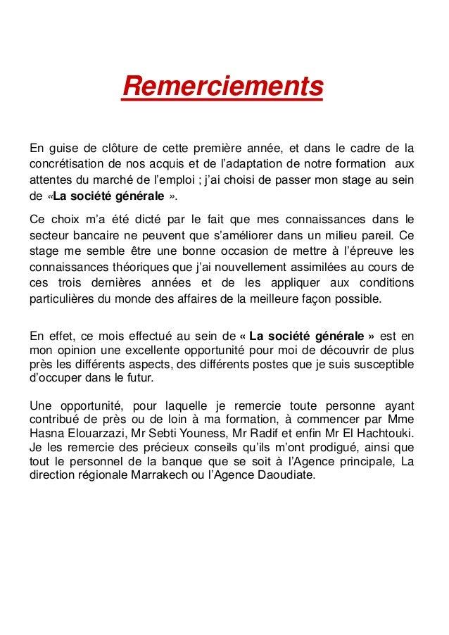 Exemple Rapport De Stage 1ere Annee Dut Document Online