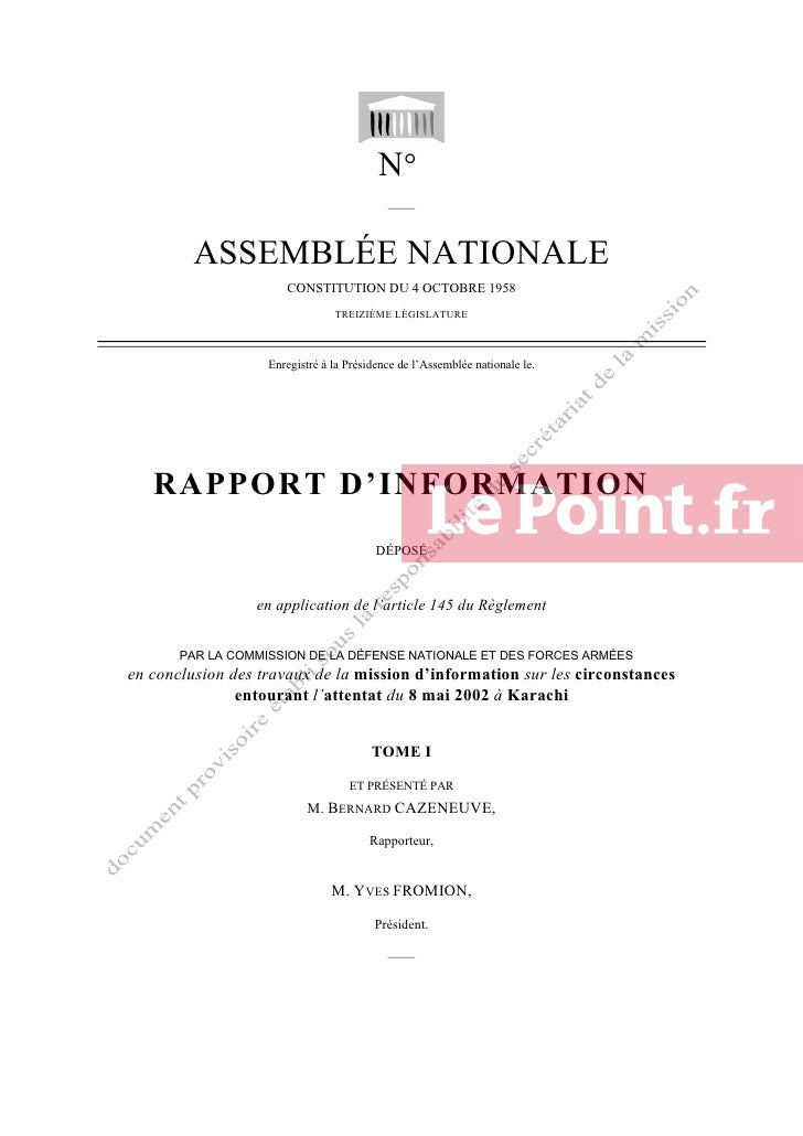 N°                                            ——            ASSEMBLÉE NATIONALE                       CONSTITUTION DU 4 OC...