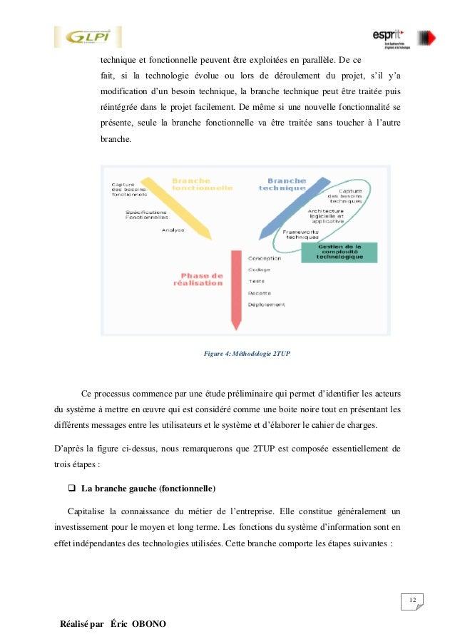 gestion de parc informatique pdf